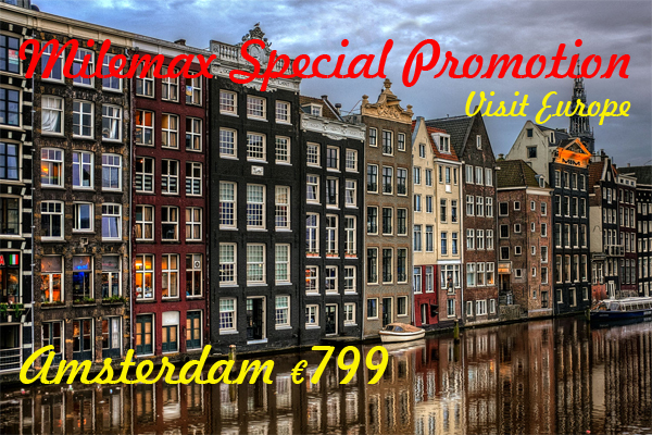 Visit_Europe Amsterdam