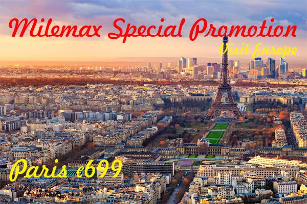 Visit_Europe Paris