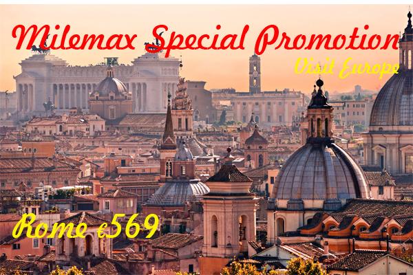Visit_Europe Rome