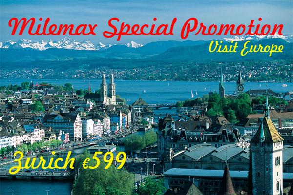 Visit_Europe Zurich